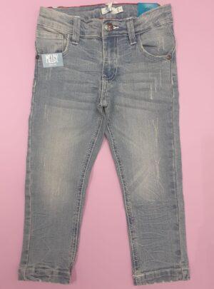 Jeans elasticizzato morbido