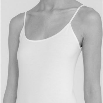 Intimo donna spalla stretta