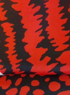 Sciarpa foulard fantasia