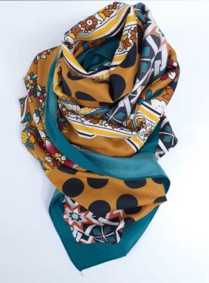 Sciarpa foulard