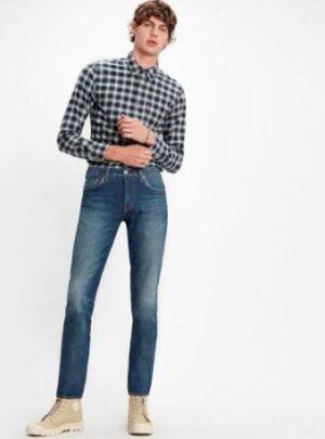 Levis Jeans slim