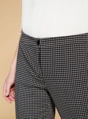 Raid Pantalone in raso