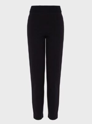 Pantalone fascia raso