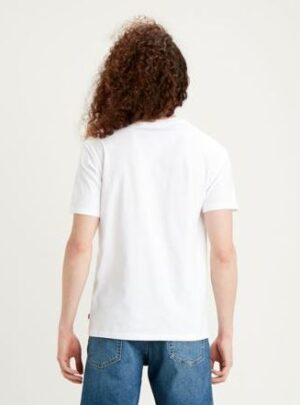 Levis T-shirt con stampa
