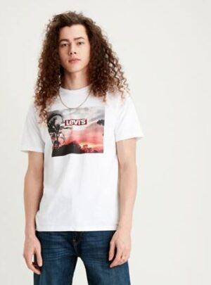 Levis T-shirt fantasia