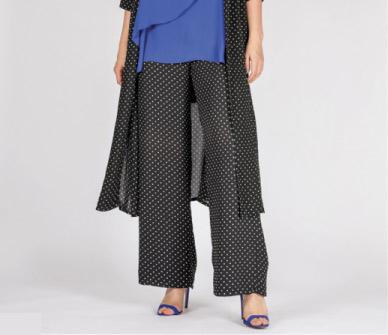 Pantalone Pois