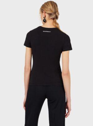 Aquila T-Shirt  Nera