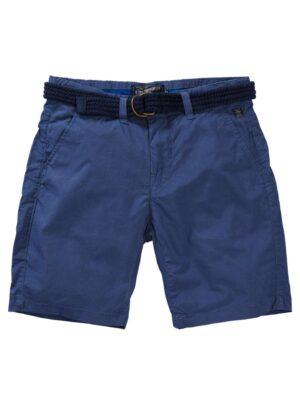 Pantalone short blu