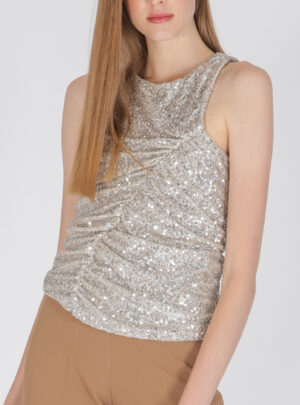 Artigli Top paillettes