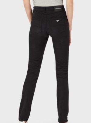 Tinto pantalone nero