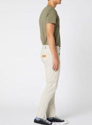 Wrangler pantaloni beige