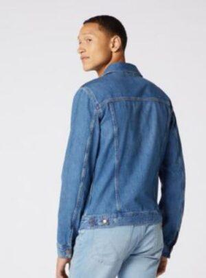 Wrangler Giubbino Jeans