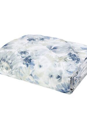 Fazzini Quilt blu