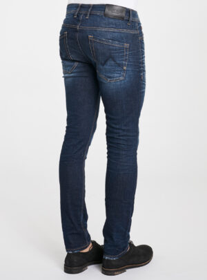 Jeans indaco scuro