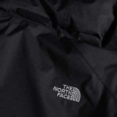 GIACCHETTO NERO NF00CG56KX71 L