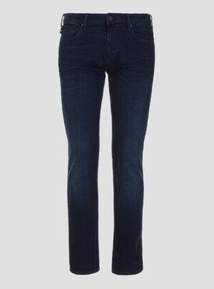 Jeans J06 slim fit in cotone stretch