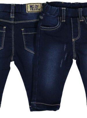 Jeans 06-36 mesi bimba Melby