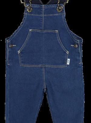 Salopette jeans 06-36 mesi bimbo Melby