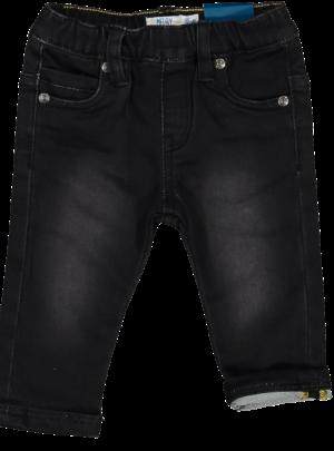Jeans nero 06-36 mesi bimbo Melby