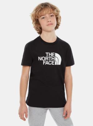 T-Shirt a Maniche Corte Bambini Easy