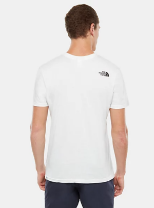 T-Shirt Uomo Simple Dome