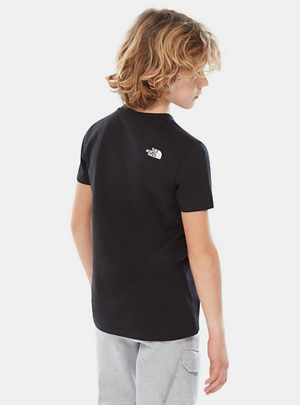 T-Shirt Bambini Simple Dome
