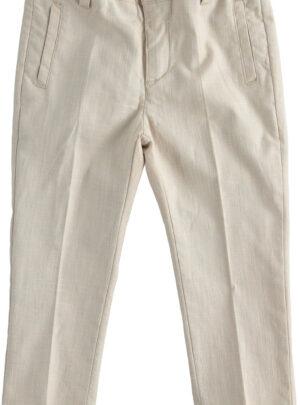 Pantalone bambino Sarabanda 03-07 anni