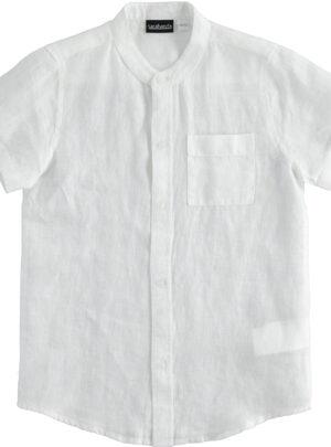 Camicia Junior maschio Sarabanda 08-16 anni