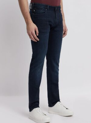 Jeans J06 slim fit in denim comfort right twill