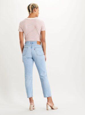 Jeans Crop 501® Levi's®