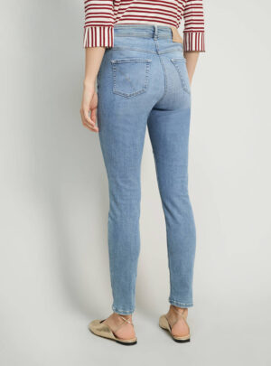 Jeans skinny fit super stretch