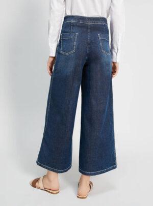Jeans wide leg