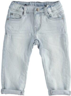 Jeans bambino Sarabanda 03-07 anni