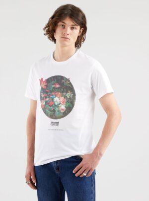 Maglietta Grafica Standard