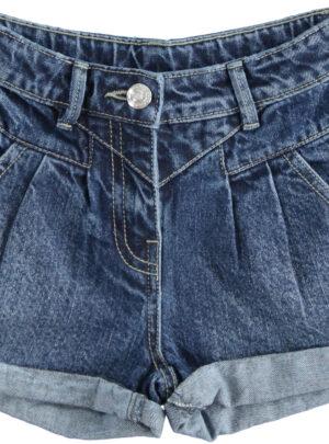 Jeans shorts Junior Sarabanda 08-16 anni