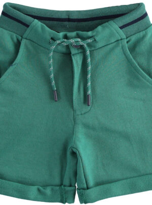 Pantalone corto bambino Sarabanda 03-07 anni
