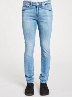 Jeans in denim stretch