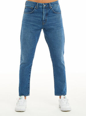 Blue Jeans over fit