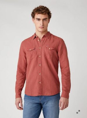 Camicia Wrangler