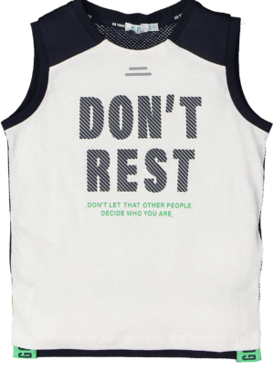 Canotta Don't Rest