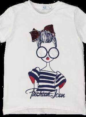 T-Shirt Fashion Icon