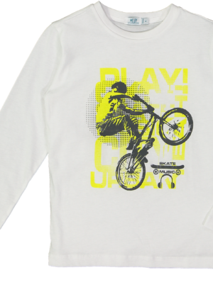Maglia Bicycle