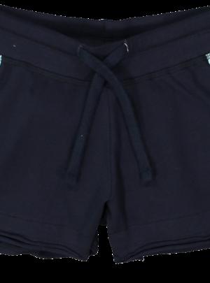 Pantalone corto di felpa