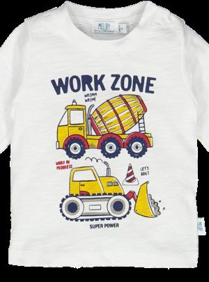 Maglia Work Zone