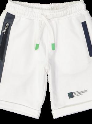 Pantalone corto Bianco