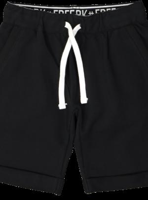 Pantalone corto Nero