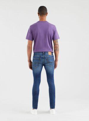 Jeans Skinny Affusolati