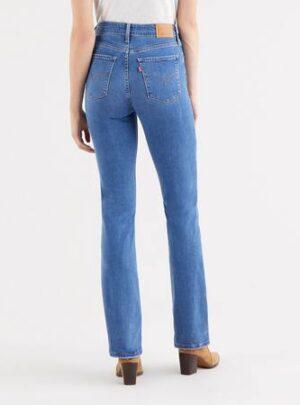 Jeans 725 a Vita Alta